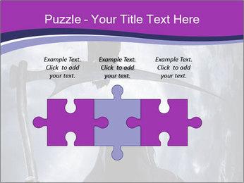 0000061826 PowerPoint Templates - Slide 42
