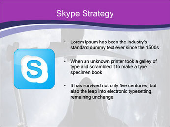 0000061826 PowerPoint Templates - Slide 8
