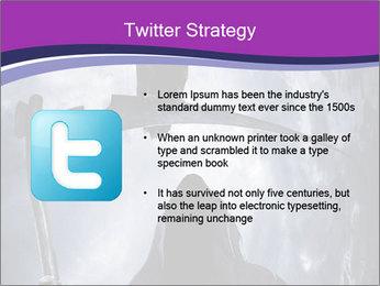 0000061826 PowerPoint Templates - Slide 9