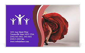 0000061829 Business Card Template