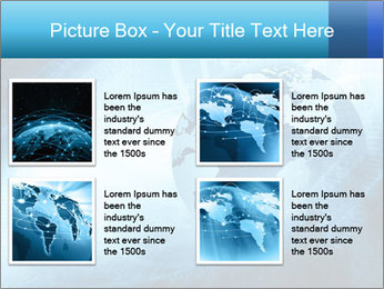 0000061832 PowerPoint Template - Slide 14
