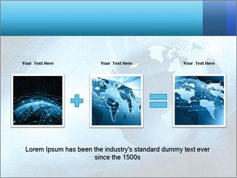0000061832 PowerPoint Template - Slide 22