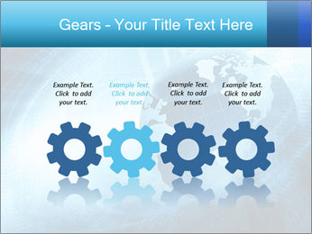 0000061832 PowerPoint Template - Slide 48