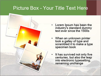 0000061833 PowerPoint Templates - Slide 17