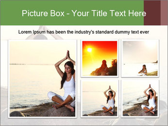 0000061833 PowerPoint Templates - Slide 19