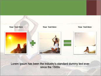 0000061833 PowerPoint Templates - Slide 22
