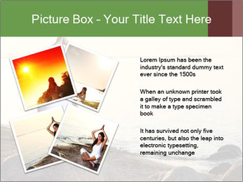 0000061833 PowerPoint Templates - Slide 23