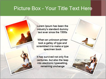 0000061833 PowerPoint Templates - Slide 24