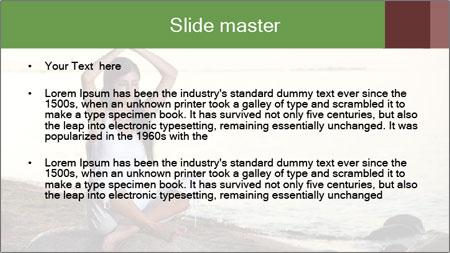 0000061833 PowerPoint Template - Slide 2
