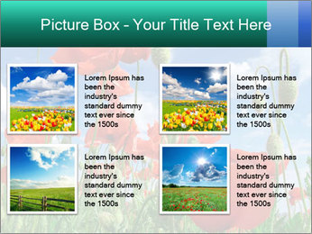 0000061835 PowerPoint Template - Slide 14