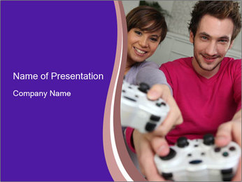 0000061836 PowerPoint Template - Slide 1