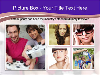 0000061836 PowerPoint Templates - Slide 19