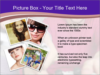 0000061836 PowerPoint Templates - Slide 23