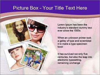 0000061836 PowerPoint Template - Slide 23