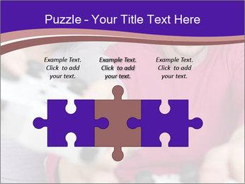 0000061836 PowerPoint Template - Slide 42