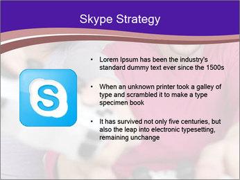 0000061836 PowerPoint Template - Slide 8