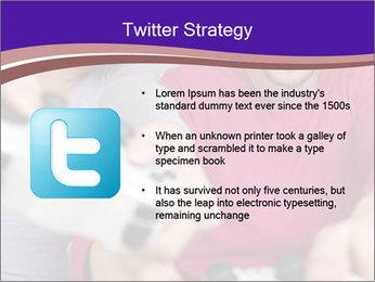 0000061836 PowerPoint Template - Slide 9