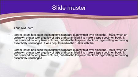 0000061836 PowerPoint Template - Slide 2
