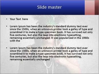 0000061838 PowerPoint Templates - Slide 2