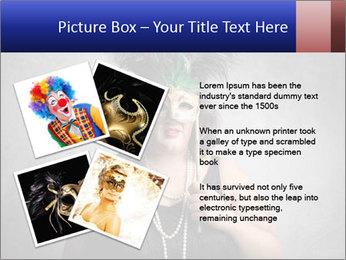 0000061838 PowerPoint Templates - Slide 23