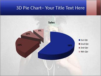 0000061838 PowerPoint Templates - Slide 35