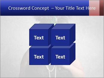 0000061838 PowerPoint Templates - Slide 39