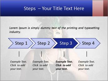 0000061838 PowerPoint Templates - Slide 4