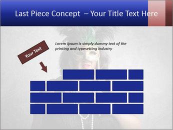 0000061838 PowerPoint Templates - Slide 46