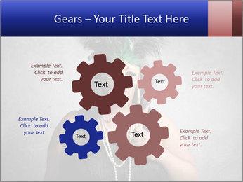 0000061838 PowerPoint Templates - Slide 47
