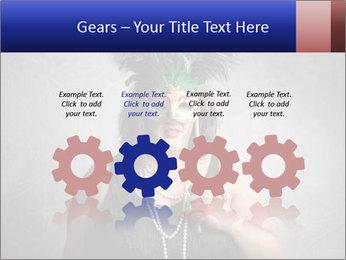0000061838 PowerPoint Templates - Slide 48
