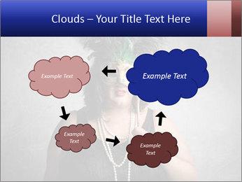 0000061838 PowerPoint Templates - Slide 72