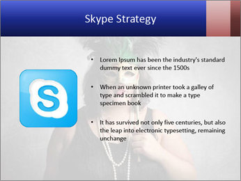 0000061838 PowerPoint Templates - Slide 8