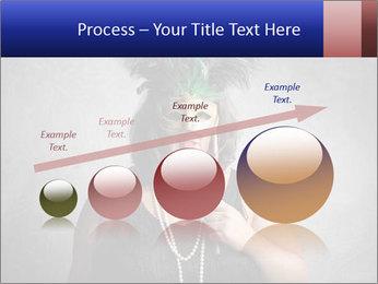 0000061838 PowerPoint Templates - Slide 87