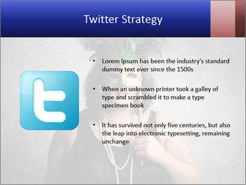0000061838 PowerPoint Templates - Slide 9