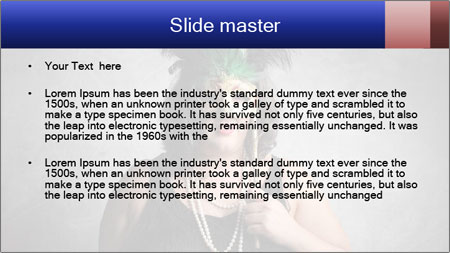 0000061838 PowerPoint Template - Slide 2