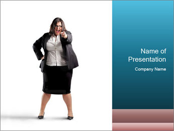 0000061843 PowerPoint Template - Slide 1