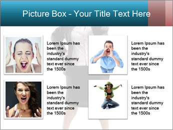 0000061843 PowerPoint Template - Slide 14