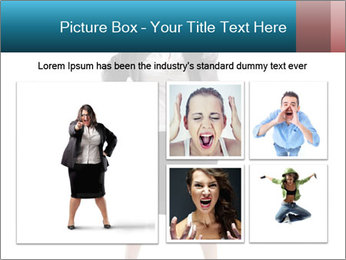 0000061843 PowerPoint Template - Slide 19