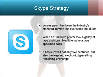 0000061843 PowerPoint Template - Slide 8