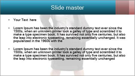 0000061843 PowerPoint Template - Slide 2
