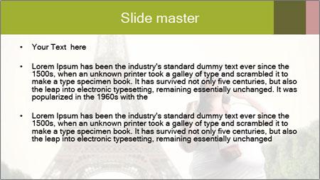 0000061844 PowerPoint Template - Slide 2