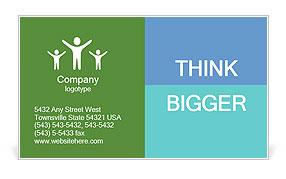 0000061850 Business Card Templates