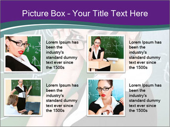 0000061851 PowerPoint Template - Slide 14