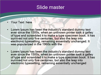 0000061851 PowerPoint Template - Slide 2