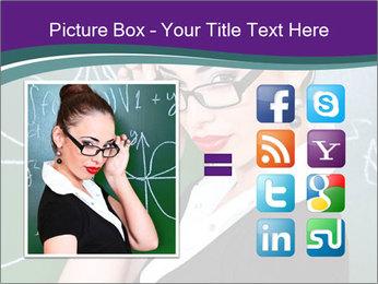 0000061851 PowerPoint Template - Slide 21