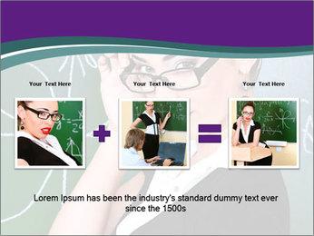 0000061851 PowerPoint Template - Slide 22