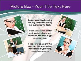0000061851 PowerPoint Template - Slide 24