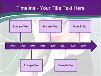 0000061851 PowerPoint Template - Slide 28
