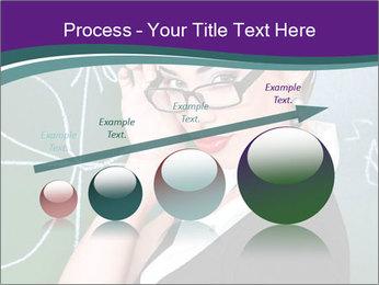 0000061851 PowerPoint Template - Slide 87
