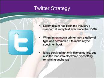 0000061851 PowerPoint Template - Slide 9